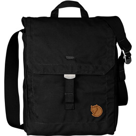 Fjällräven No. 3 Sac pliable, black